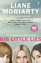 Big Little Lies : Media Tie-in Edition - Moriarty, Liane