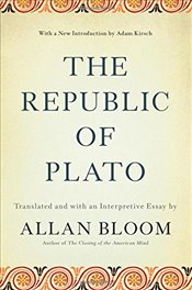 Republic of Plato - Platon (Eflatun)