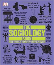 Sociology Book  -