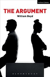 Argument - Boyd, William