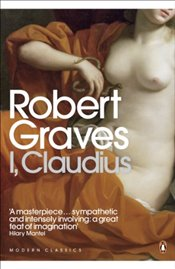 I, Claudius - Graves, Robert