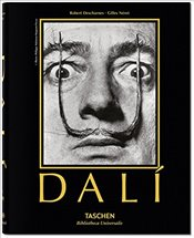 Dali : The Paintings - Descharnes, Robert