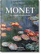 Monet or the Triumph of Impressionism - Wildenstein, Daniel