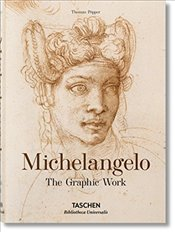 Michelangelo : The Graphic Work  -