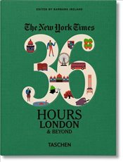 New York Times 36 Hours : London and Beyond - Ireland, Barbara