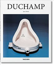 Duchamp : Basic Art Series 2.0 - Mink, Janis