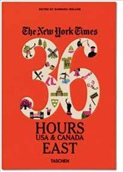 New York Times 36 Hours : USA and Canada : East - Ireland, Barbara