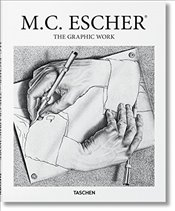 M.C. Escher : 1898-1972 : The Graphic Work   - Escher, M C