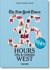 New York Times 36 Hours : USA and Canada : West Coast - Ireland, Barbara