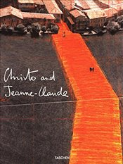 Christo and Jeanne-Claude : Poster Set -
