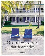 Great Escapes North America  - McLane, Daisann