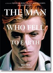 David Bowie : The Man Who Fell to Earth - Duncan, Paul