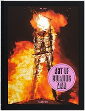 NK Guy: Art of Burning Man - Guy, NK