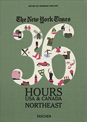 New York Times 36 Hours : USA and Canada : Northeast - Ireland, Barbara