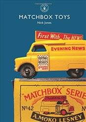 Matchbox Toys : Shire Library - Jones, Nick
