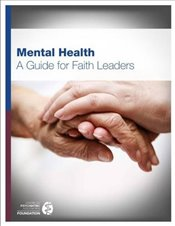 Mental Health : A Guide for Faith Leaders - Association, American Psychiatric