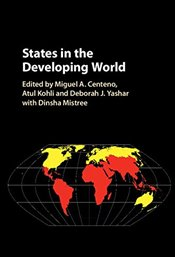 States in the Developing World -