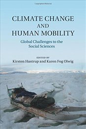 Climate Change and Human Mobility: Challenges to the Social Sciences -