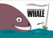 Mr Miniscule and the Whale - Tuwim, Julian