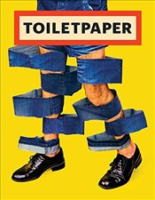 Toiletpaper : Issue 14: Limited Edition - Cattelan, Maurizio