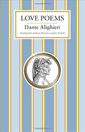 Love Poems - Alighieri, Dante