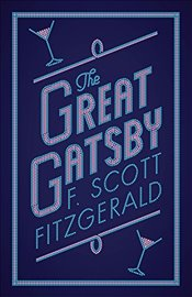 Great Gatsby (Alma Classics Evergreens) - Fitzgerald, F. Scott