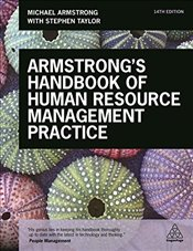 Armstrongs Handbook of Human Resource Management Practice - Armstrong, Michael
