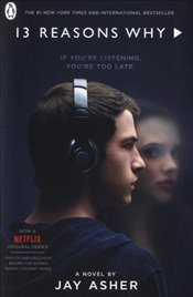 13 Reasons Why : TV Tie-in - Asher, Jay