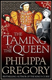 Taming of the Queen - Gregory, Philippa