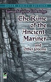 Rime of the Ancient Mariner (Dover Thrift Editions) - Coleridge, Samuel Taylor