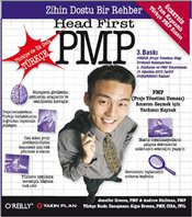 Head First PMP : Türkçe - Greene, Jennifer