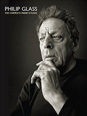 Philip Glass : The Complete Piano Etudes - Glass, Philip