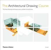Architectural Drawing Course : The Hand Drawing Techniques Every Architect Should Know - Zell, Mo