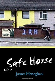 Safe House - Heneghan, James