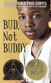 Bud, Not Buddy (Readers Circle (Laurel-Leaf)) - Curtis, Christopher Paul