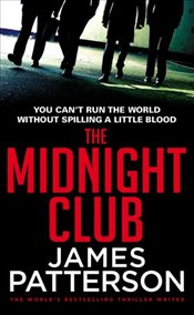 Midnight Club - Patterson, James