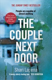 Couple Next Door - Lapena, Shari