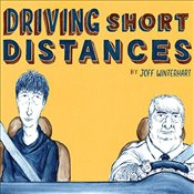 Driving Short Distances - Winterhart, Joff