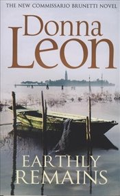 Earthly Remains (Brunetti) - Leon, Donna
