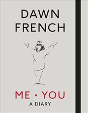 Me. You. A Diary - French, Dawn