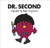 Doctor Who: Dr. Second (Roger Hargreaves) -