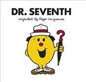Doctor Who: Dr. Seventh (Roger Hargreaves) -
