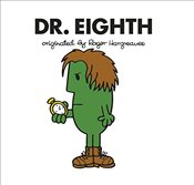 Doctor Who: Dr. Eighth (Roger Hargreaves) -