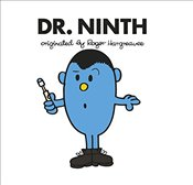 Doctor Who: Dr. Ninth (Roger Hargreaves) -