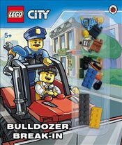 LEGO City: Bulldozer Break-in - CITY, LEGO®