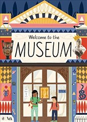 Welcome to the Museum -
