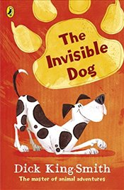 Invisible Dog - King Smith, Dick
