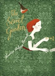 Secret Garden: V&A Collectors Edition - Burnett, Frances Hodgson