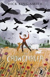 Crowstarver (A Puffin Book) - King Smith, Dick