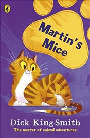 Martins Mice - King Smith, Dick